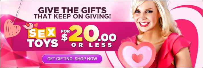 Gifts Under $20 - Standard