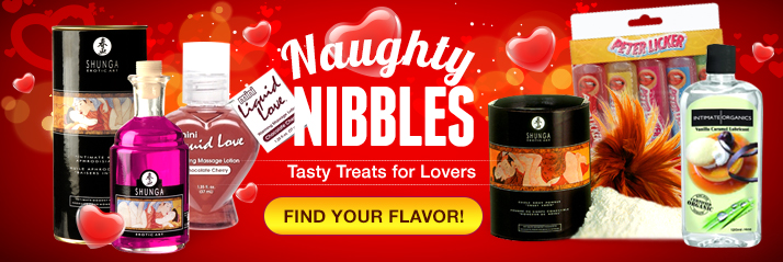 Naughty Nibbles - Standard