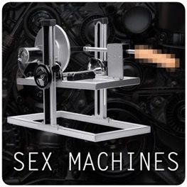 Sex Machines Category Page