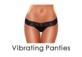 Vibrating Panties Vibrators Sub Category Page