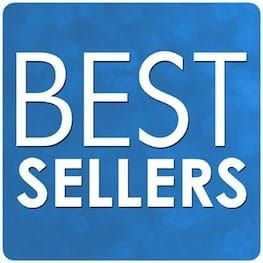 Best Sellers Category Page