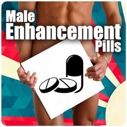 Sex Pills For Men Listing Page