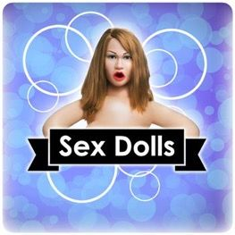 Sex Dolls Category Page