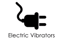 Electric Vibrators Product Listing Page